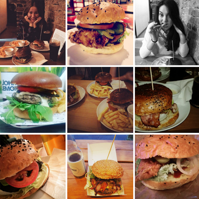 Fot. @mareczek09, @lemerylu, @sandwich_witch, @parafrazy, @kubajeziorny, @franka.frank.