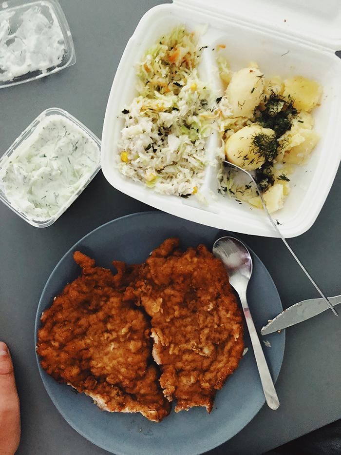 Skąd Zamawiać Jedzenie Z Dowozem W Poznaniu Mytujemy