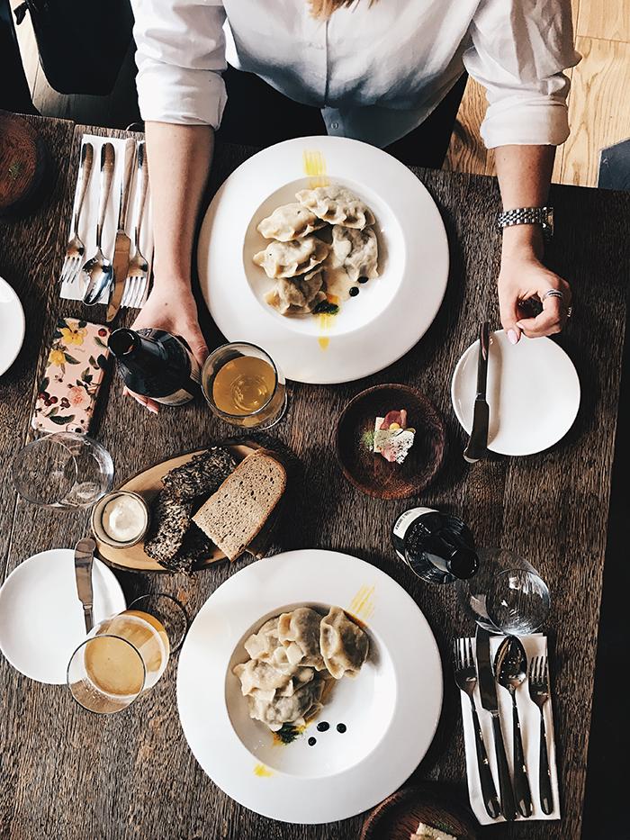 10 Odkryc Kulinarnych W Poznaniu I Nie Tylko Mytujemy