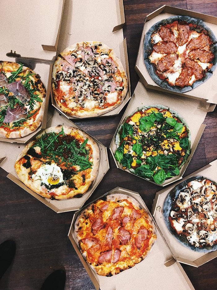 Gdzie Zjeść Pizzę W Poznaniu Mytujemy