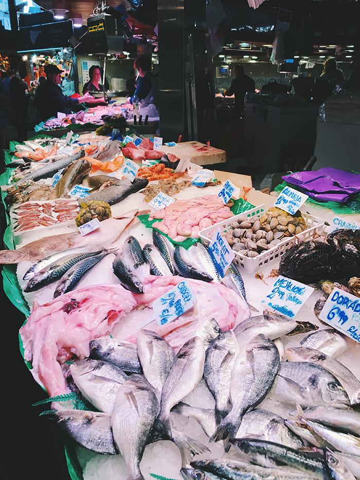 Dużo więcej ryb w morzu bez randek