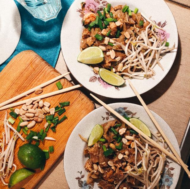Kuchnia Tajska Mytujemy