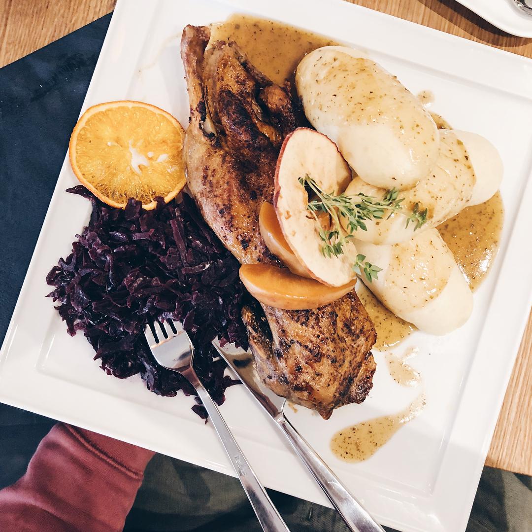 Gdzie Na Obiad W Poznaniu Sprawdzone Adresy Mytujemy