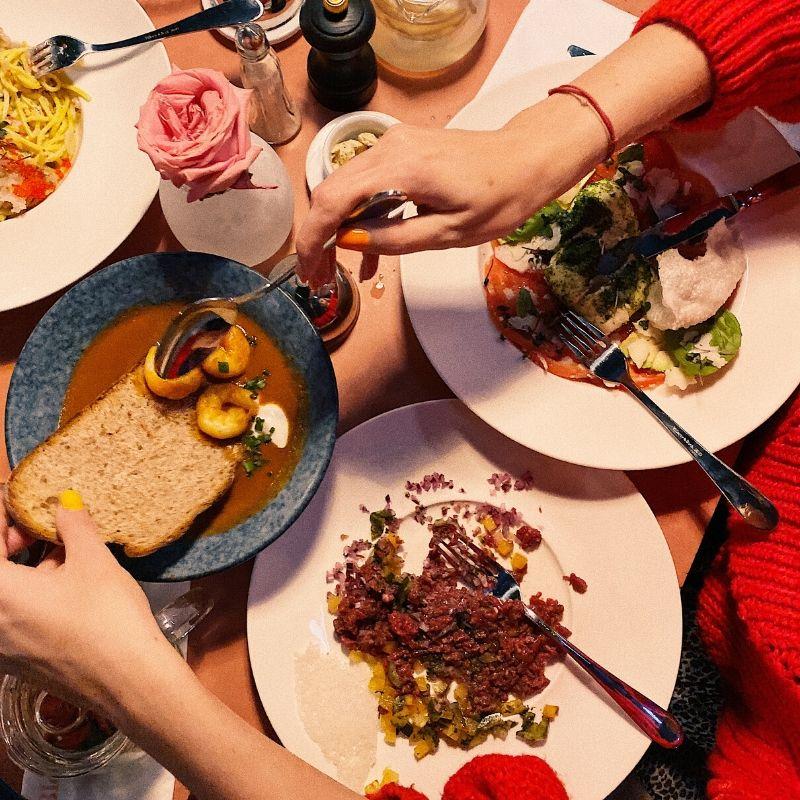 10 Odkryc Kulinarnych W Poznaniu 15 Mytujemy